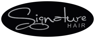 Signature Hair Logo